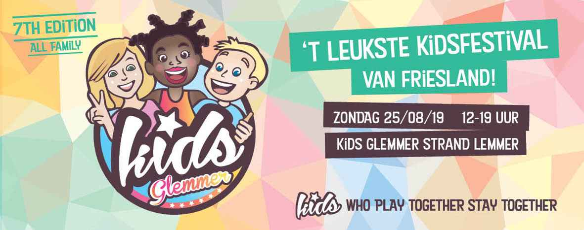 ticket kids glemmer kinderen